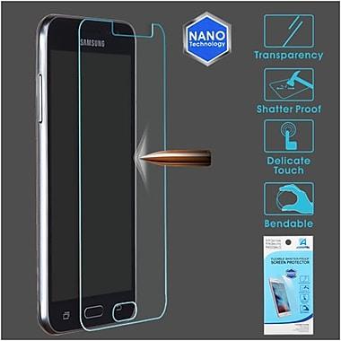 Insten - Protecteur d'écran ACL transparent pour Samsung Galaxy Amp Prime/J3 (2255145)