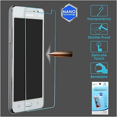 Insten Clear LCD Screen Protector Film Cover For Samsung Galaxy On5 (2255762)