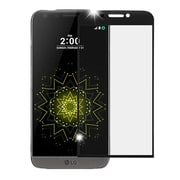 Insten Clear Tempered Glass LCD Screen Protector FIlm Cover For LG G5
