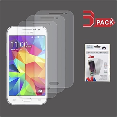 Insten Clear HD Screen Protector Film For Samsung Galaxy Core Prime/Core Prime, 3/Pack (2229287)