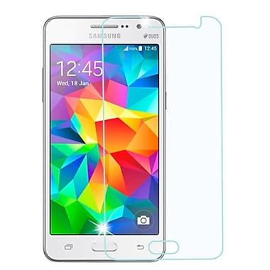 Insten Clear Tempered Glass LCD Screen Protector FIlm Cover For Samsung Galaxy Grand PrIme