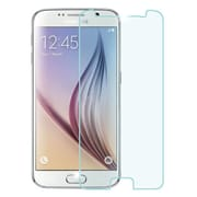 Insten Clear Tempered Glass LCD Screen Protector FIlm Cover For Samsung Galaxy S6