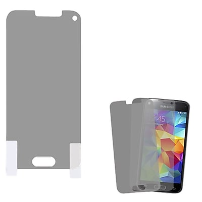 Insten 2-Pack Clear LCD Screen Protector Film Cover For Samsung Galaxy S5 Mini