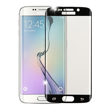 Insten Clear Tempered Glass Screen Protector For Samsung Galaxy S6 Edge