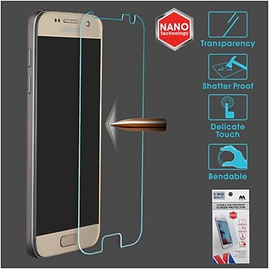 Insten Clear LCD Screen Protector Film Cover For Samsung Galaxy S7 (2234708)