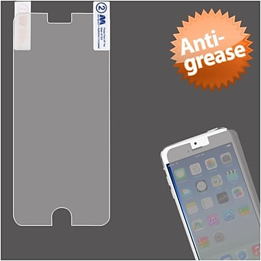 Insten Anti-grease LCD Screen Protector Clear LCD Film Guard For iPhone 6S 6 4.7