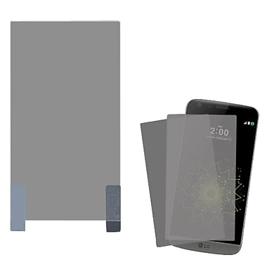 Insten 2-Pack Clear LCD Screen Protector Film Cover For LG G5