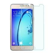 Insten Clear Tempered Glass LCD Screen Protector FIlm Cover For Samsung Galaxy On5