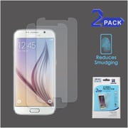 Insten 2-Pack Anti-Glare Screen Protector Guard For Samsung Galaxy S6