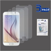 Insten 3-Pack Clear HD Screen Protector Film For Samsung Galaxy S6