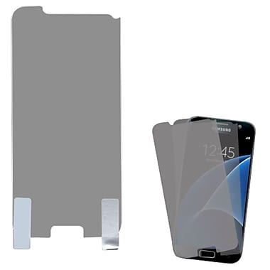 Insten 2-Pack Clear LCD Screen Protector Film Cover For Samsung Galaxy S7