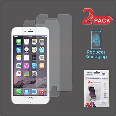 Insten ? Protecteur d?écran antireflet mat pour iPhone 6s Plus/6 Plus, 2/paquet (2229273)