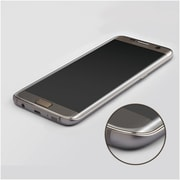 Insten Clear LCD Screen Protector with Curved Coverage (Ultra-thin) For Samsung Galaxy S7 Edge