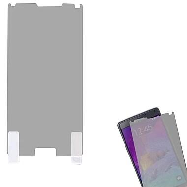 Insten ? Protecteur d?écran ACL transparent pour Samsung Galaxy Note 4 (1992814)