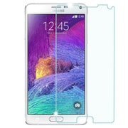 Insten Clear Tempered Glass LCD Screen Protector FIlm Cover For Samsung Galaxy Note 4