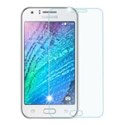 Insten Tempered Glass Screen Protector For Samsung Galaxy J7 (2015)