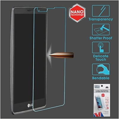 Insten Clear LCD Screen Protector Film Cover For LG G Stylo 2/ Stylus 2
