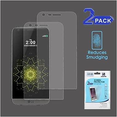 Insten Matte Anti-Glare LCD Screen Protector Film Cover For LG G5, 2/Pack (2238778)