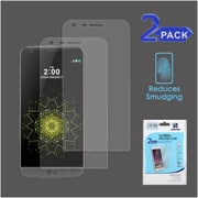 Insten 2-Pack Matte Anti-Glare LCD Screen Protector Film Cover For LG G5