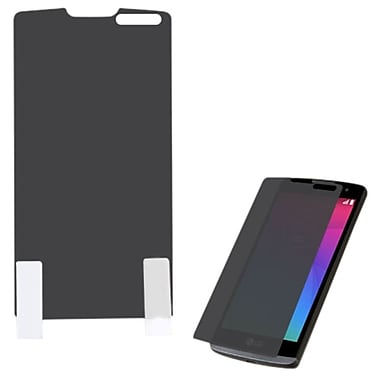 Insten Privacy Filter LCD Screen Protector Film Cover For LG Leon/Tribute 2 (2163121)