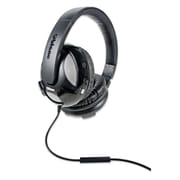 Oblanc UFO210 NC2 2.1 Amplified Stereo Gaming Headphone w/ Mic Black/ Black