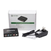 Syba Component and RCA AudIo to HDMI 1.3 Converter (2092946)