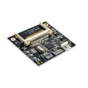 Syba SATA2 to Compact Flash Adapter Support up to 3.0Gbps Interface 150MBps