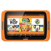 "Southern Telecom smarttab® STJR700 7"" Kids Tablet, 1GB RAM, Android Lollipop 5.1, Orange"