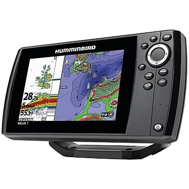 Humminbird 410290-1 HELIX 7 CHIRP GPS G2