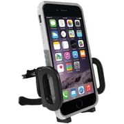 Clip-on Fully Adjustable Car Vent Mount