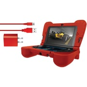 Nintendo 3DS® XL Power Play Kit (Red)