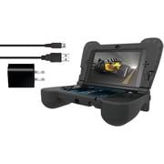 Nintendo 3DS® XL Power Play Kit (Black)