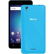 BLU Products S0230UUBLU STUDIO M LTE Smartphone (Blue)