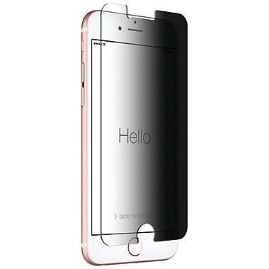Protecteur d'écran et de confidentialité en verre trempé Nitro pour iPhone 6/7