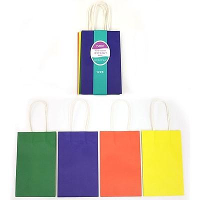 Flomo- Narrow Medium Gift Bags, PRIMARY COLOR,