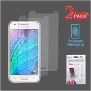 Insten 2-Pack Matte Screen Protector FIlm For Samsung Galaxy J7 (2015)
