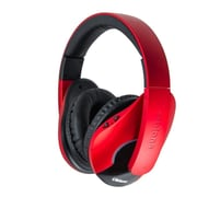 Oblanc Shell200BT NC3 Bluetooth v2.1+EDR Class 2 WIreless Stereo Red/Red