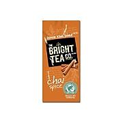 THE BRIGHT TEA CO. Chai Spice FLAVIA® Freshpacks, 100/Carton (MDRB501)