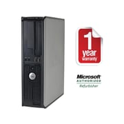 Dell OptiPlex 760 ST1-0022 Business Desktop Computer, Intel, Refurbished