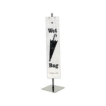 Tatco Umbrella Bags, Clear, Plastic, 1000/Box (57010)