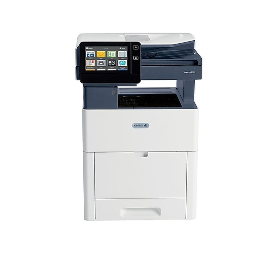 Xerox VersaLink C505/X USB & Network Ready Color Laser All-In-One Printer
