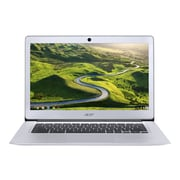 "Acer 14 CB3-431-C3WS 14"" Refurbished Chromebook, Intel N3160, 32GB Memory"