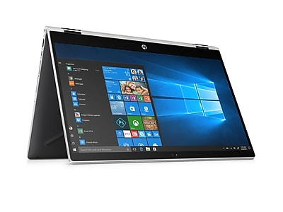 "HP Pavilion x360 15-cr0064st 4CD96UA#ABA 15.6"" Notebook Laptop, Intel i7"