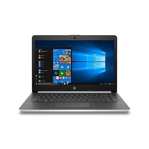 "HP 14-ck0066st 14"" Notebook, Intel i5, 8GB Memory, Windows 10 Home"