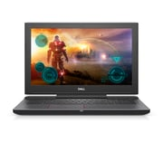 "Dell Inspiron 15 7577 i7577-7425BLK, 15.6"" Gaming Laptop, Intel® Core™ i7-7700HQ"