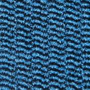 "Doortex Advantagemat Rectangular Indoor Entrance Mat 24""x36"", Blue(FR46090DCBLV)"