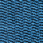 "Doortex Advantagemat Rectangular Indoor Entrance Mat 48""x70"", Blue(FR49180DCBLV)"