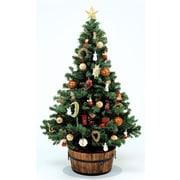 "Floortex Christmas Tree Mat 24"" Diameter"