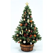 "Floortex Christmas Tree Mat 36"" Diameter"