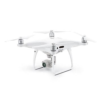 """DJI Phantom 4 Pro Drone WhIte 16"""" x 14"""" x 9"""" (CP.PT.000488)"""
